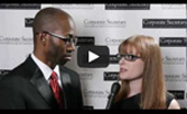 Video: Allstate at the Corporate Governance Awards 2012