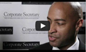 Video: AOL at the Corporate Governance Awards 2012