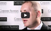 Video: Krispy Kreme at the Corporate Governance Awards 2012