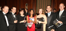 Corporate Secretary Awards 2009