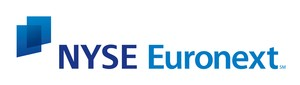 New York Stock Exchange (NYSE Euronext) logo