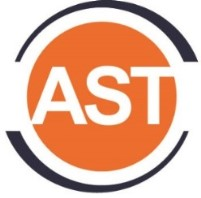 American Stock Transfer and Trust Company (AST) logo