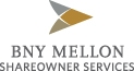BNY Mellon Shareowner Services logo